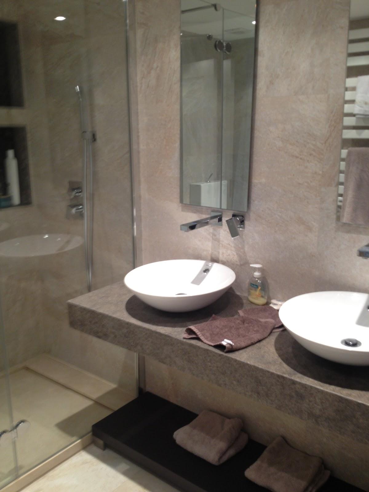 Dcorandobyalba cuartos de ba o con estilo - Espejos para lavabos ...