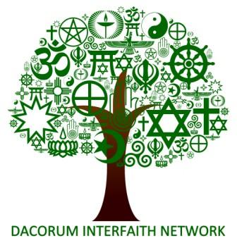 From the Dacorum Interfaith Network