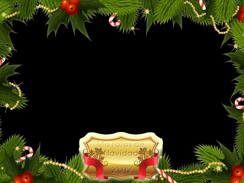 Asombroso Marco Png Navidad Inspiración - Ideas de Arte Enmarcado ...