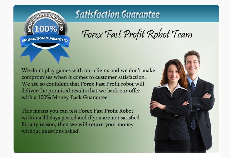 forex fast profit download robot