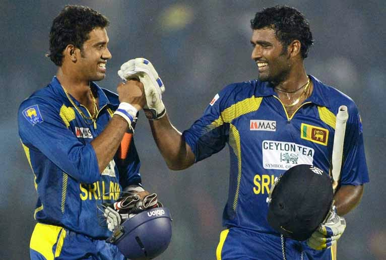 Sri Lanka beat Bangladesh in last-ball thriller to seal T20 series