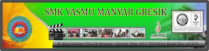 SMK YASMU MANYAR GRESIK