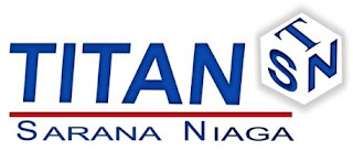 Lowongan Kerja PT Titan Sarana Niaga