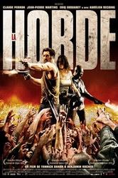 La horda (2009) online y gratis