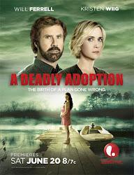 A Deadly Adoption (2015) [Vose]