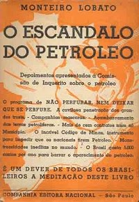 O Escândalo do Petróleo