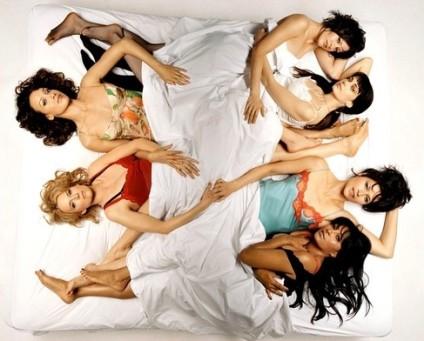 Group men orgy porn