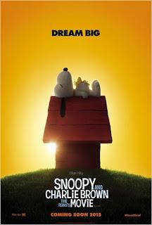 Snoopy e Charlie Brown : Peanuts O Filme
