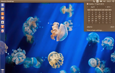 Ubuntu 14.04 LTS Final