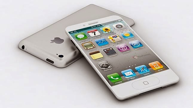 iPhone 5 will be huge small survey