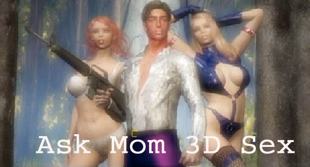 Ask Mom 3D Sex Game