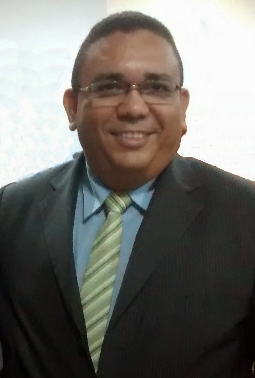 Pastor Timóteo