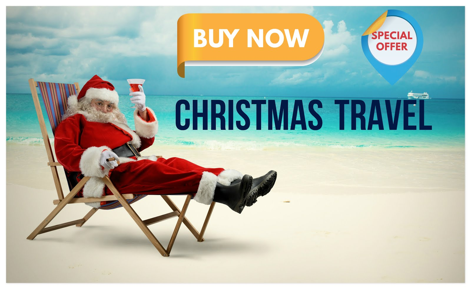 Christmas Travel Offers BOOK NOW 2017-2018