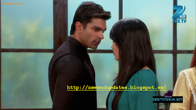 Qubool Hai Hindi Serial Of 28th June 2013 | Travel Advisor Guides