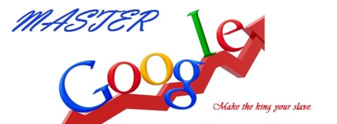 Master Google