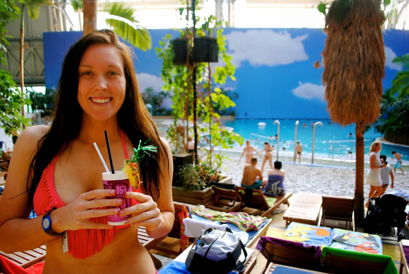 Sex island resort