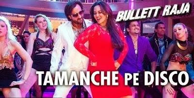 Chart Tangga Lagu India (Bollywood Chart) Terbaru November 2013