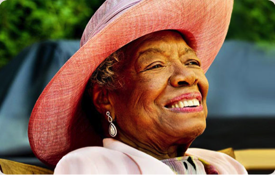 """essay on phenomenal woman by maya angelou """"phenomenal woman"""" by maya angelou is an inspiring poem which embraces such a strong message of maya angelou being proud of whom she is that all women."""
