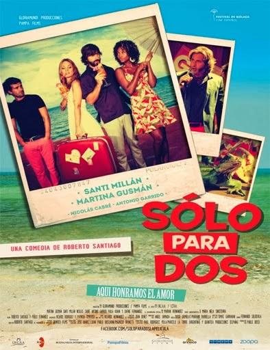 Ver Solo para dos  (2013)