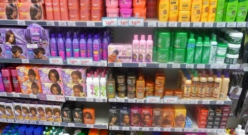 Ethnic Beauty Supply Stores 39