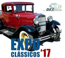 ESTREMOZ: EXPO CLÁSSICOS 2017