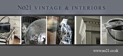 No21 Vintage Interiors