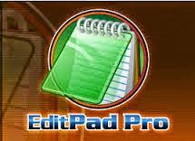 تحميل برنامج EditPad Pro 7.3.6 لتحرير النصوص