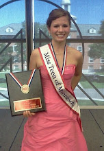 Miss Teen of Minnesota