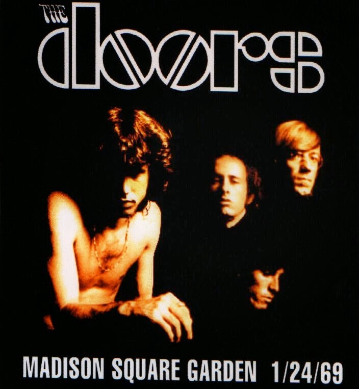 Doors Madison Square Garden - January 24 1969  sc 1 st  Bootleg Addiction - Blogger & bootleg addiction: Doors: Madison Square Garden - January 24 1969