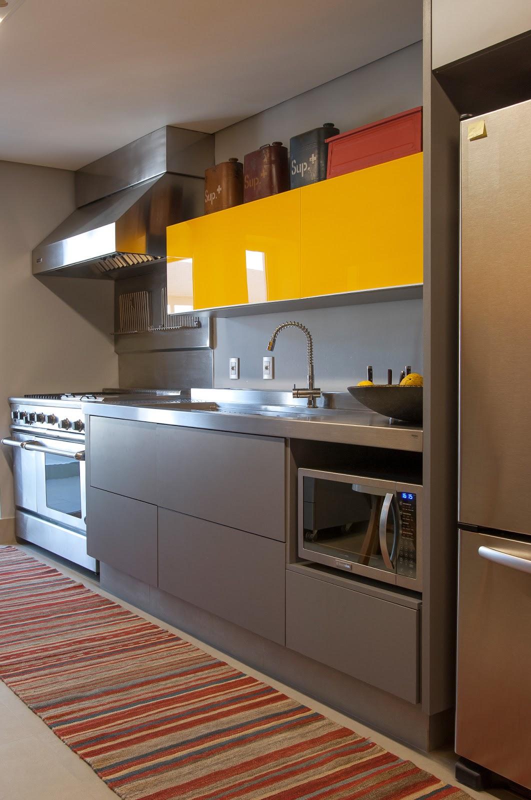 Cozinhas Planejadas Coloridas Cozinha Planejada Colorida Mdf With