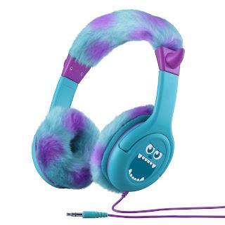 Monsters U headphone