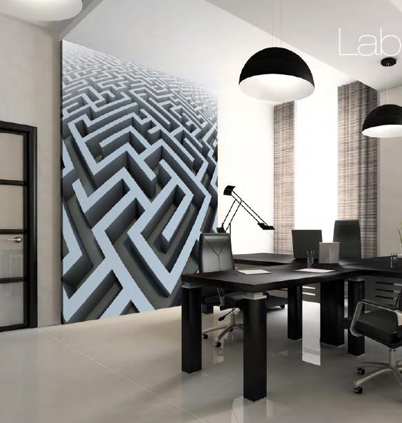 Disenyoss decoracion la fuerza del vinilo - Revestimiento vinilico para paredes ...