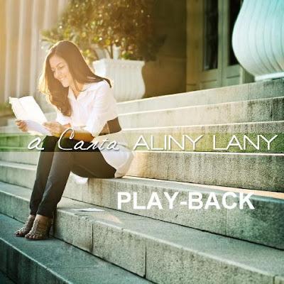Aliny Lany - A Carta  (Playback)