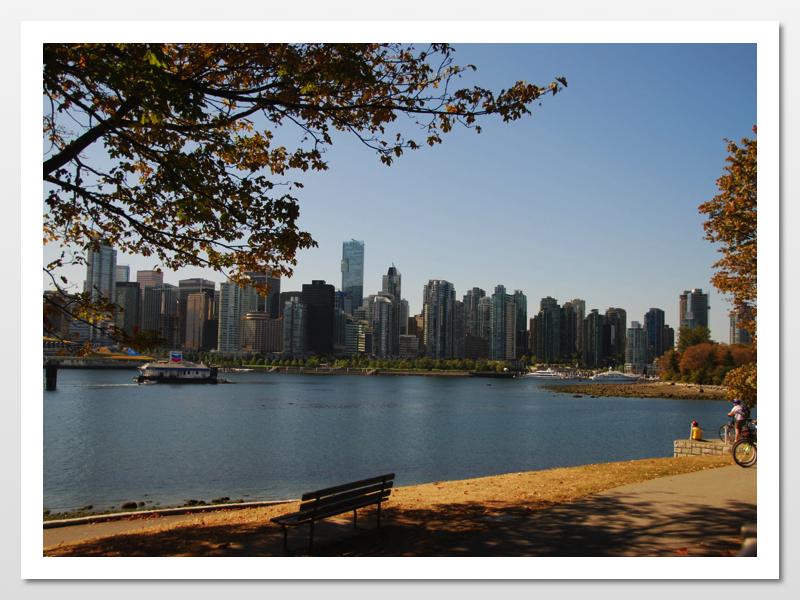 vacation to china essay