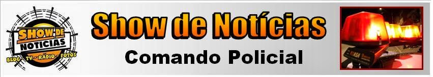 Blog Comando Policial