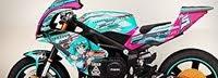 Ex:ride Spride TT Zero 13