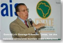 General Luiz Gonzaga Schroeder e o STF