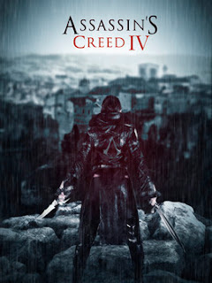 Assassin's Creed IV Aprile 2014