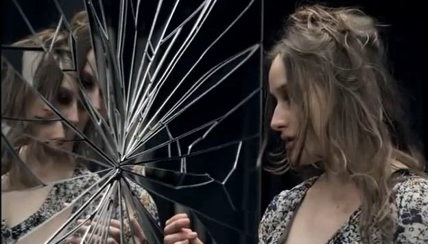 Much Ado About Shakespeare A Shattered Mirror Is Multi