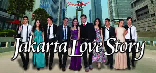 Sinopsis Jakarta Love Story, jalan cerita Jakarta Love Story, ringaksan cerita Jakarta Love Story, para pemain Jakarta Love Story, artis dan aktor Jakarta Love Story, sinposis JLS,  Sinetron terbaru di RCTI