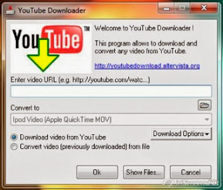 Download Youtube Downloader Terbaru 4.6.0.3 Gratis