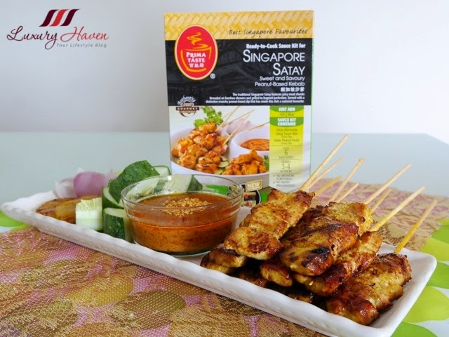 prima taste best singapore favourites meal sauce kits