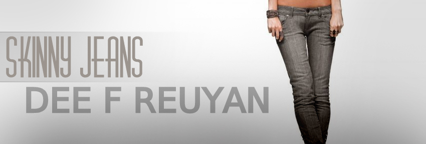 Dee F Reuyan: DIY Fashion Designs