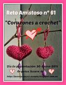 RETO AMISTOSO 61