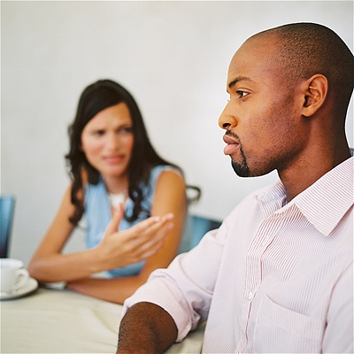 Covenant Relationships: Why Some Men Become Emotionally