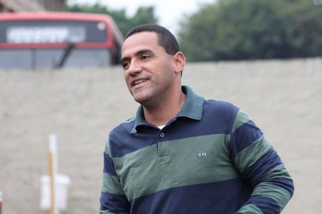 Luiz Simplicio deixa a gerência de futebol da Lusa