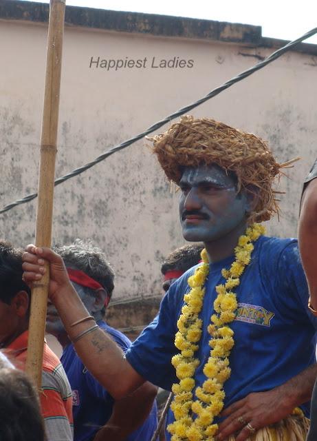 Yadavas ready for Vittal Pindi Mosaru Kudike