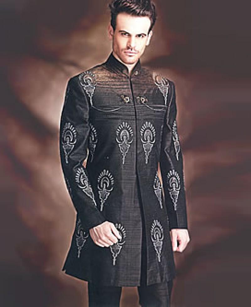 Fashion Room: Men Sherwani Suits Trend 2012
