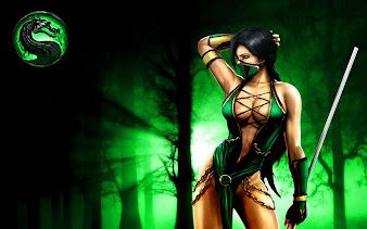 #16 Mortal Kombat Wallpaper