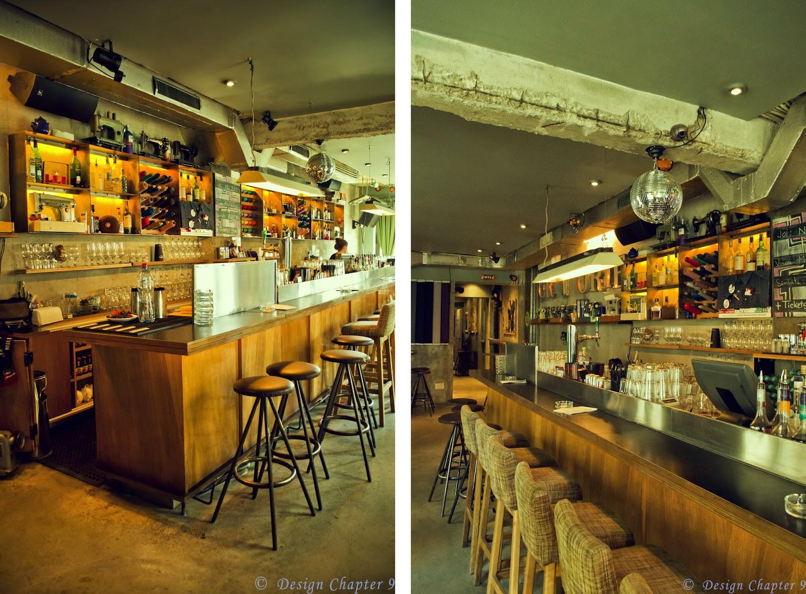 papiota bar